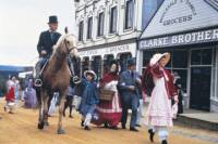 Ballarat and Sovereign Hill Gold Mining Town Day Trip From Melbourne