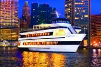 Baltimore New Year's Eve Dinner Cruise with Buffet