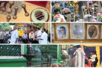 Bangalore Forgotten Culture and Rich Heritage Day Tour