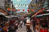 Bangkok Chinatown Cycle Tour