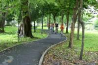 Bangkok City Culture Tour by Bike