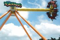 Bangkok Dream World Admission Ticket with Lunch and Transfer