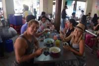 Bangkok Food Tour