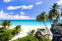 Barbados Coastal Beach Sightseeing Tour