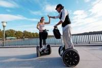Barbados Off-Road Segway Tour