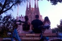 Barcelona Gothic to Modernism Bike Tour