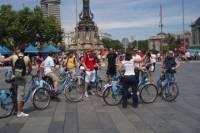 Barcelona Montjuïc Bike Tour