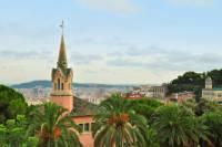 Barcelona Shore Excursion: Barcelona Card with Guidebook