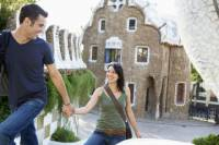 Barcelona Shore Excursion: Small-Group Barcelona City Highlights and Skip-the-Line Park Güell Tour