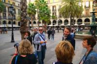Barcelona Walking Tour with a Dutch-Speaking Guide