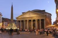Baroque and Caravaggio Art Walking Tour of Rome