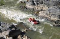 Barron Gorge National Park Half-Day White-Water Rafting from Cairns or Port Douglas