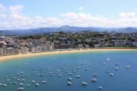 Basque Coast Half Day Sailing Excursion