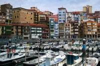 Basque Coastal Villages Private Tour from Bilbao