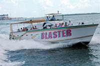 Bayside Blaster Cruise in Biscayne Bay