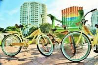 Beach Bum Bike Tour of Fort Lauderdale