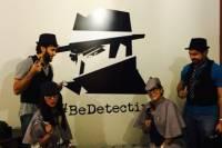 BeDetective: Escape Game in Cancun