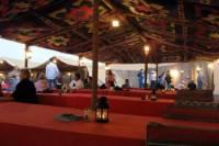 Bedouin Style Desert Camp Safari from Dubai