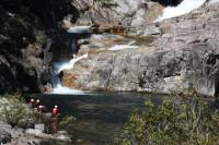 Behana Gorge Waterfalls Adventure Tour from Cairns