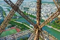 Behind-the-Scenes Eiffel Tower Tour Including Champ de Mars Underground Bunker