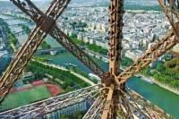 Behind-the-Scenes Eiffel Tower Tour Including Champ de Mars Underground Bunker