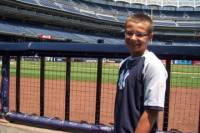 Behind-the-Scenes Yankee Stadium Tour with New York Hop-On Hop-Off Ticket