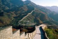 Beijing by Bus: Tiananmen Square, Forbidden City and Badaling Great Wall