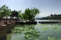 Beijing Full-Day Sightseeing Tour with Peking Opera Show and Peking Duck Dinner