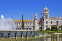 Belém Walking Tour in Lisbon Including Skip-the-Line Monastery of St Jerome Ticket