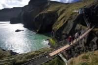 Belfast Shore Excursion: Giants Causeway Tour