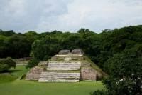 Belize City Shore Excursion: City Tour with Altun Ha Mayan Temples