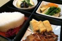 Bento Box Cooking Class