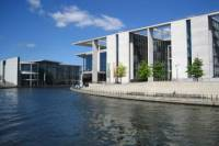 Berlin City Highlights Cruise on the River Spree from Spandau