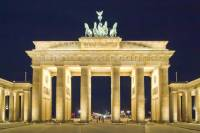 Berlin Small-Group 3-Hour Morning or Afternoon City Walking Tour