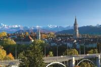 Bern Day Trip from Lucerne Including Emmental Dairy Visit