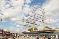 Best of Greenwich Walking Tour in London Including Lunch