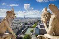 Best of Paris Tour Including Versailles and Lunch at the Eiffel Tower