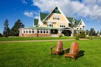Best of Prince Edward Island Tour