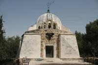 Bethlehem Half Day Tour from Herzliya