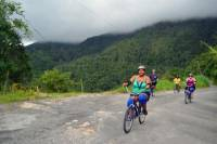 Bicycle Tour of Jamaica's Blue Mountains from Montego Bay