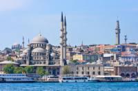 Big Bus Istanbul Hop-On Hop-Off Tour