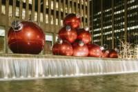 Big Bus New York City Holiday Lights Tour