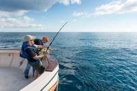 Big Game Fishing in Lanzarote