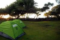 Big Island in 3 Days: Snorkeling, Hiking, Camping and Volcanoes National Park
