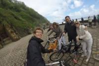 Bike About Tour San Sebastián