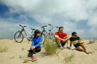 Bike Tour from Figueres Volcanoes to the Costa Brava