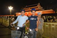 Bike Beijing Night Tour