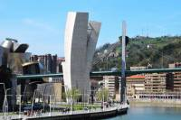 Bilbao Private Walking Tour with Guggenheim Museum