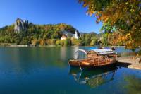 Bled and Postojna in a day
