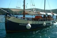 Blue Lagoon and Trogir Day Trip with Lunch from Split